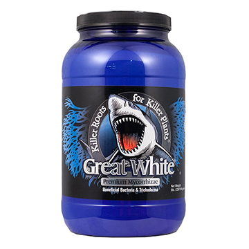 Great White® 5lbs